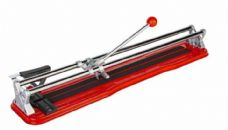 Rubi Practic 61 Manual Tile Cutter with Lateral Stop